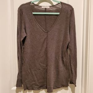 5/25 Project Social T long sleeve top XS